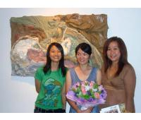 Artists - Tiong Chai Heing